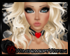 W| Xandria Honey Blonde