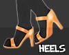 S  Paw Heels Honey