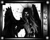 -e- Dark Angel Wings