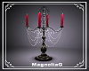 ~MG~ Candelabra Red