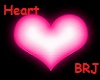 Heart light particles