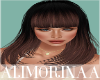 *A* Lorena Brown Hair