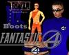 Fantastic4Boots