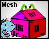 Mesh Happymeal box