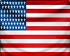 USA Room Flag