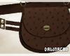 [DJ] Bohemian Belt Bag 2