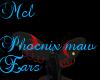 Phoenix Maw Ears