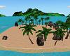 B0RA-B0RA island