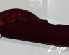 Red Passion Couch