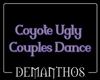 CU Dance I