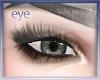 Leafy Eye Gray/Green
