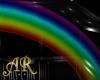 AR! Rainbow Bridge