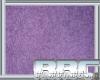 BBC Purplr Shag Carpet