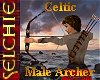 !!S Celtic Archer Male