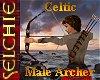 !!S Celtic Archer Male