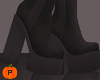 🎃 Glam Witch Boots