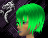 Dragons Armor Short Hair