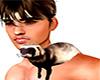 Shoulder Ferret