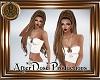 AD! 003 Brown ponytail