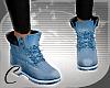 |Night Kitty Kom Boots|