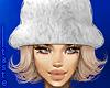"""fluffy bucket hat"""