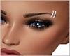 Double Eye Piercing