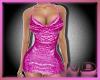 (W) Glitter Pink 'M'