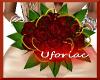 [UFO] HRC Rose Bouquet