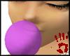 [V] Grape bubblegum