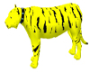 Collared Desinger Tiger