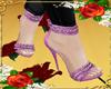 Elegant Pink Heel