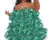 Poofy Dress x Maya