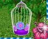 Zana Mythical Cage Chair