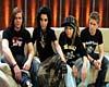 Laptop Tokio Hotel Black