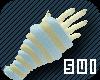[S] Pachirisu Arm Warmer