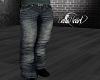 Grunge Jeans