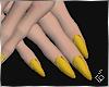 S. Yellow Nails