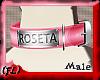 {FL}Roseta Collar