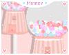 ♡ Sweet Bubblegum Ani