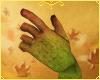 Jack Frost | Gloves