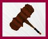 *PAC* Wooden Hammer