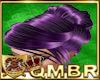 QMBR Bluma Purple Depths