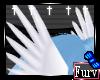 Dranar Head Wings
