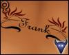 Frank back tattoo (f)