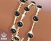 Loved Bracelets - R