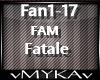 INEE - FAM Fatale