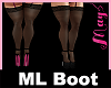 ML Boot Sexy Obse