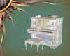 (II) Venus Piano