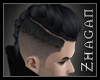 [Z] BKE Hair raven