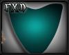 FX* Dev Heart Rug